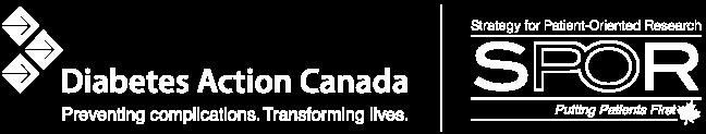 Diabetes Action Canada | SPOR Network
