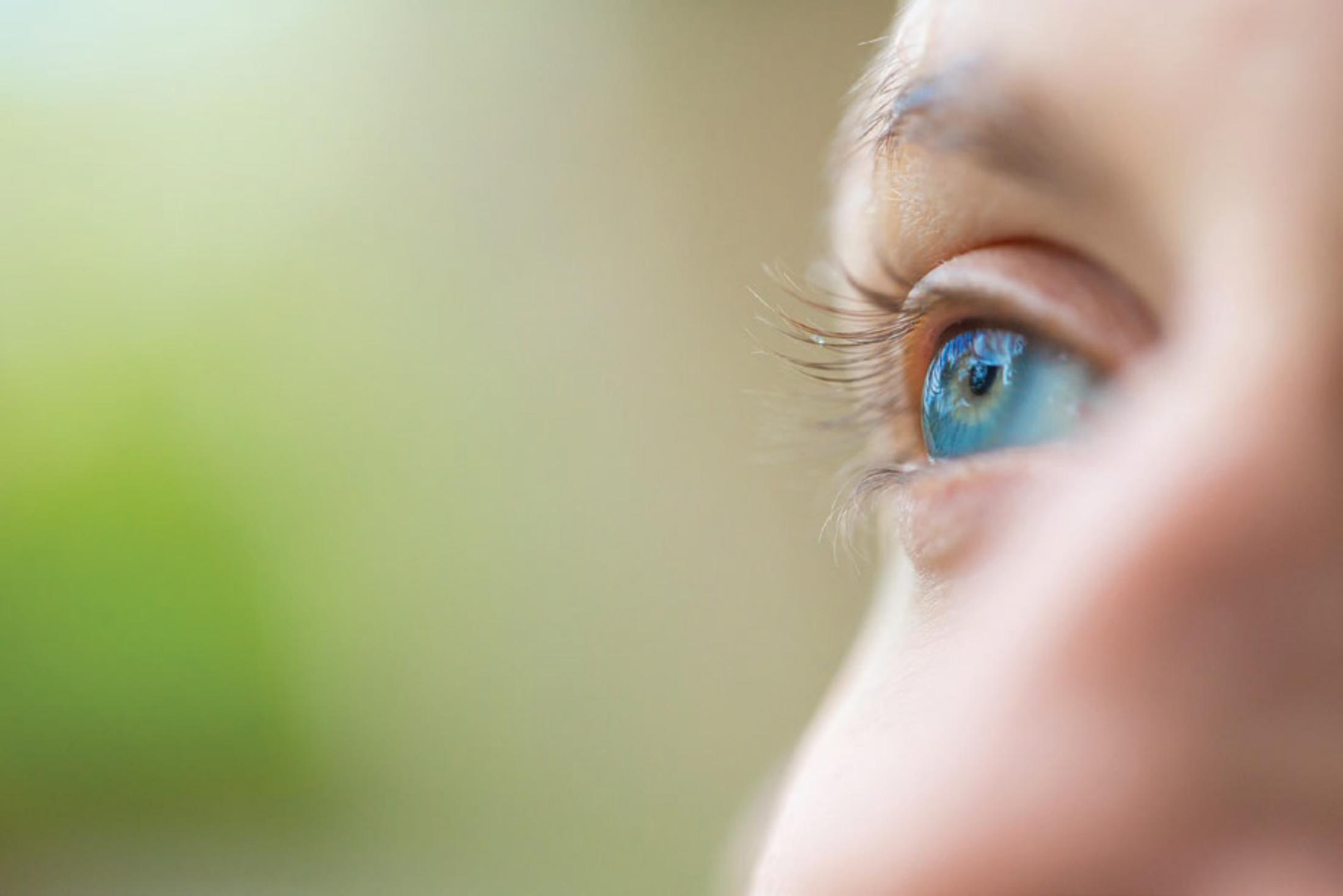 Preventing blindness