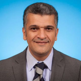 Dr. Mohammed Al-Omran