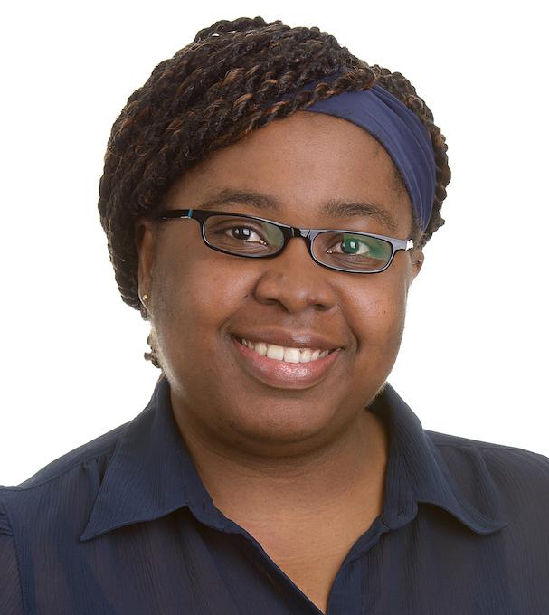 Dr Ruth Ndjaboue Njike