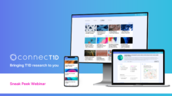Find Out HowConnect1dCan Help Your Research Program