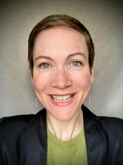 Dr Holly Witteman sur l'importance de la recherche axée sur le patient